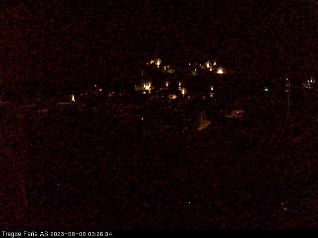 Webcam Tregde, Mandal, Vest-Agder, Norwegen